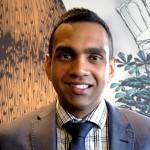 Naren Chellappah